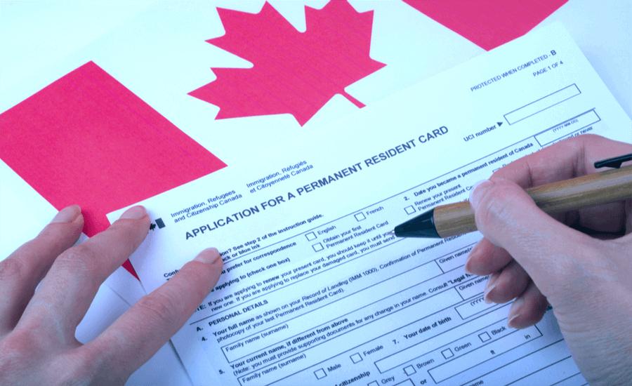 The Visa Application process