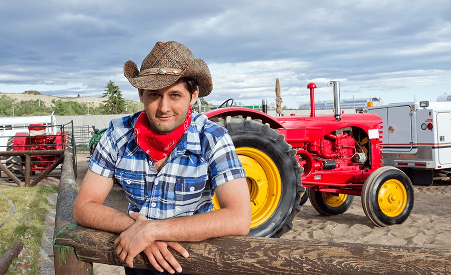 Are You a Farmer? Canada Wants You!