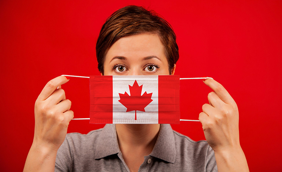 COVID-19 In Canada – Who is Eligible to Travel?
