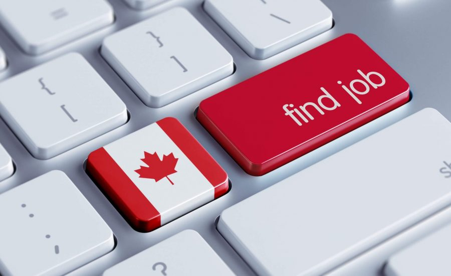Finding a Job in Canada in 2020