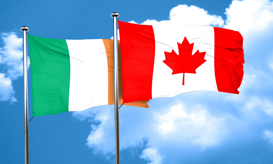 Immigrating to Canada From Ireland The Complete Guide