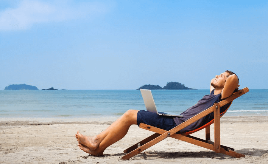 The Work & Travel Dream Visa