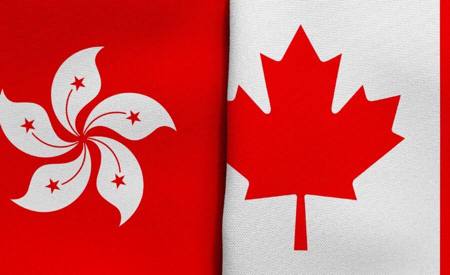 Hong Kong Gradute? Come Work in Canada!