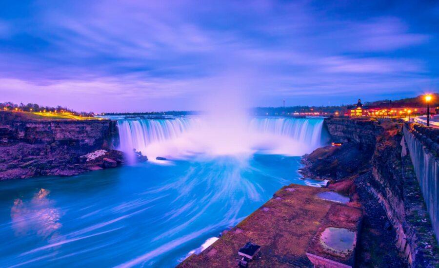 Ontario PNP Niagara Falls Blue